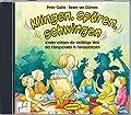Klingen, spüren, schwingen: Kinder erleben die vielfältige Welt der Klangschalen in Fantasiereisen