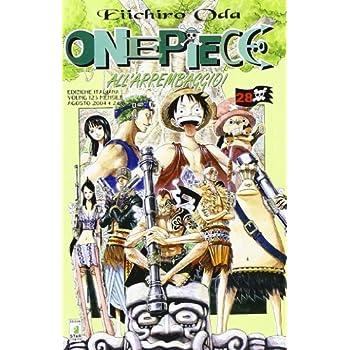 One Piece: 28