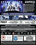 Ready Player One [4K UHD] [Blu-ray] [2018]