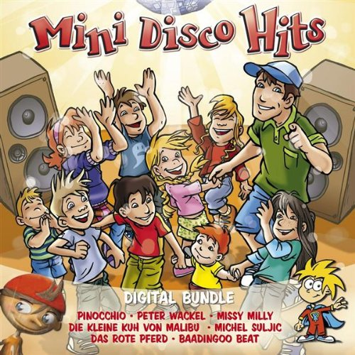 Mini Disco Hits