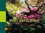 Welt der Gärten - Patrick Kinmonth, Tessa Traeger