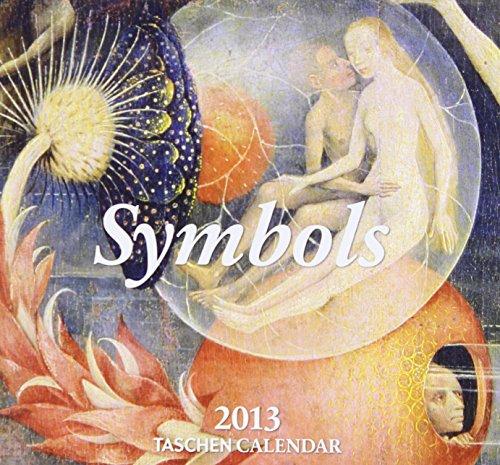 Symbols 2013 Calendar