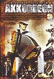 Il Grande libro per fisarmonica (+ CD)