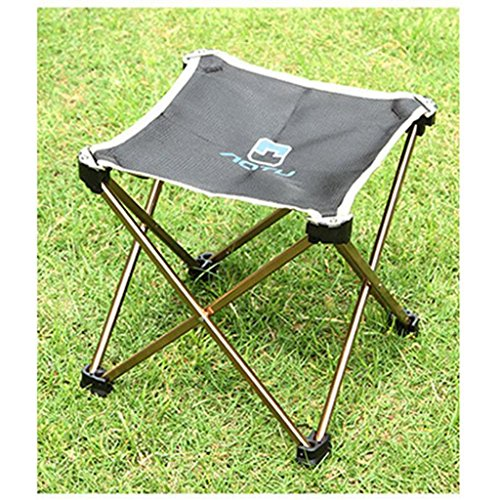 61f6%2BlETDtL. SS500  - Portable Folding Camping Chair - Kingwo Outdoor Folding Aluminum Chair Stool Seat Children Chair for Aotu Fishing…