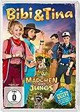 DVD & Blu-ray - Bibi & Tina - Mädchen gegen Jungs!