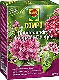 Rododendri Fertilizzante Per lungo termine Compo Rhodo lungo zeidüng. 850gr 21576