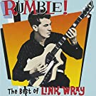Rumble: Best Of Link Wray