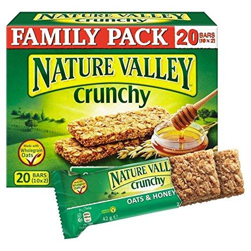 nature-valley-croccante-muesli-bar-avena-e-miele-family-pack-10-x-42g-confezione-da-2