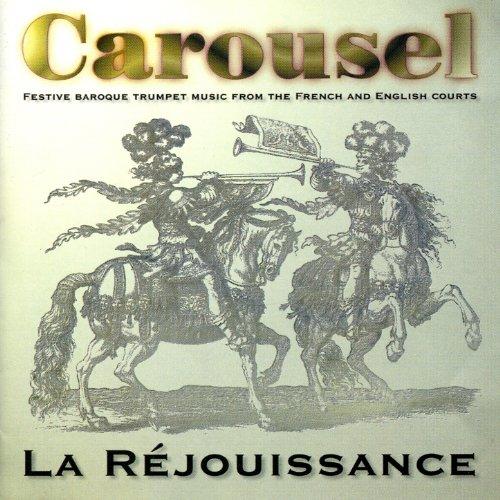 Music For Carousel: Prélude Du Carousel De La Grande Écurie -