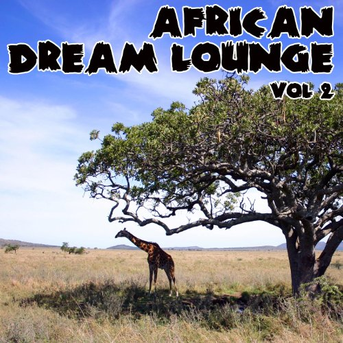 African Dream Lounge - Volume 2