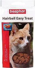 Beaphar Hairball Easy Treat for Cats 35g