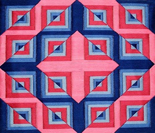 Anchor Stitch Kit-Illusion