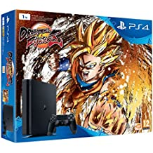 Playstation 4 (PS4) - Consola + Dragon Ball FighterZ