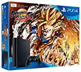 Playstation 4 (PS4) - Consola de 1TB + Dragon Ball FighterZ