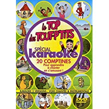 Special Karaoké : Le Top Des Tout P'Tits