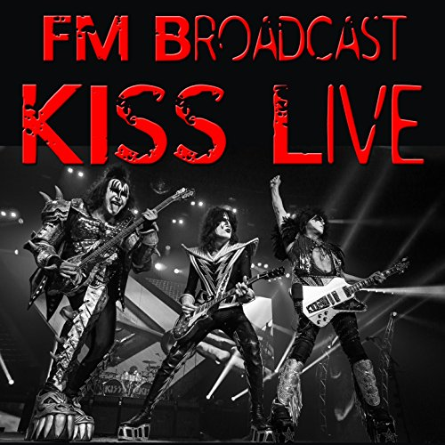 Crazy Crazy Nights (Live) - Nights Crazy Vinyl Kiss