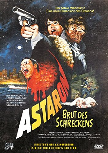 Astaron - Brut des Schreckens [Director's Cut] [Collector's Edition] [2 DVDs]