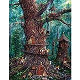 Sunsout Susnout Jeff Tift Forest Gnomes ...