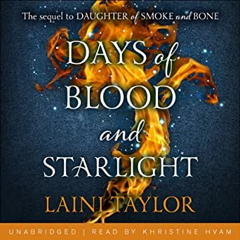 laini taylor days of blood and starlight pdf download