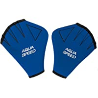 Aqua Speed Water Gloves   Aquafitness   Formazione bracciali   Salvagente bracciali   Neoprene   Resistente al Cloro   S…