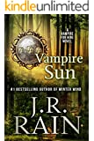 Vampire Sun (Vampire for Hire Book 9) (English Edition)