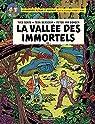 Blake & Mortimer, tome 26 : La Vallée des Immortels, tome 2 : Millième Bras du Mékong par Sente