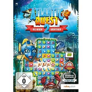 Atlantic Quest 2 - Die neuen Abenteuer [Download]