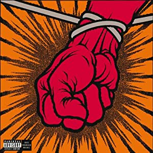 St. Anger [Bonus DVD Digipak]