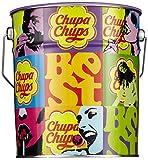 Chupa Chups Best of Lutscher Metalldose, 150er Pack (150 x 12 g)