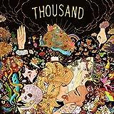 THOUSAND -Thousand - CD Album