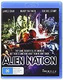 Alien Nation [USA] [Blu-ray]