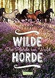 Wilde Horde 1: Die Pferde im Wald - Katrin Tempel
