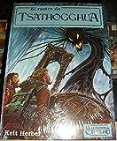 El rastro de Tsathogghua