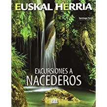 Excursiones a nacederos (Euskal Herria)