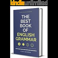 Best English Grammar Book Learn English Grammar in Two Week (Revised Edition): Intermediate Book for English Grammar