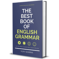 Best English Grammar Book Learn English Grammar in Two Week (Revised Edition): GENERAL ENGLISH FOR ALL COMPETITIVE EXAMS…