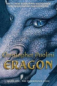 Eragon: Inheritance, Book I par Christopher Paolini