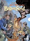 Die Vier von der Baker Street 07: Band 7. Die Moran-Affäre