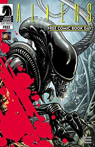 Free Comic Book Day: Aliens #0 (Dark Horse FCBD) (English Edition