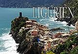 Ligurien - Ein Bildband -