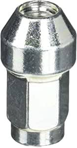 Dorman 611 288 1 21mm Hex Size X 54mm Long X M14 2 0 Thread Size Dometop Wheel Nut With Cap Auto