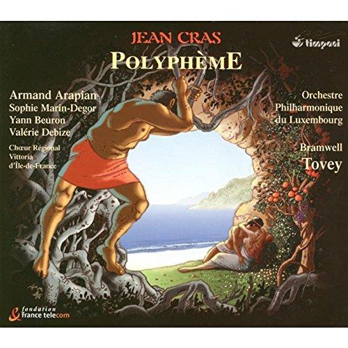 Jean Cras: Polyphème