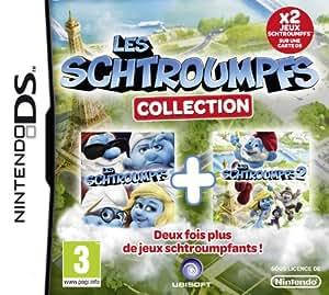 Les schtroumpfs + Les schtroumpfs 2