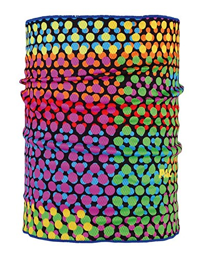 Collo Tuch P, a.c Ice Liner Dots Glow 8892-212