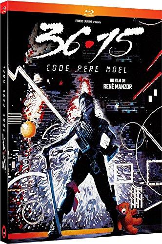 Image de 3615 CODE PÈRE NOEL [Edition limitée] [Combo Blu-ray + DVD - Édition Limitée]