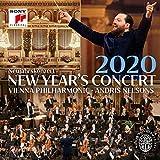 Neujahrskonzert New Year's Concert du Nouvel an 2020...