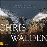 Chris Walden: Sym 1 the Four Elements (Audio CD)