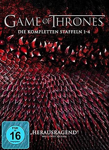 Game of Thrones Staffel 1-4 (Digipack + Bonusdisc + Fotobuch) (exklusiv bei Amazon.de) [Limited Edition] [21