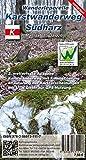 Karstwanderweg Südharz: Wetterfestes Wanderleporello
