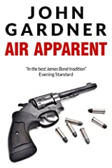 Air Apparent (Boysie Oakes Thriller Book 7) Kindle Edition